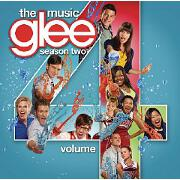 Glee: The Music Vol. 4 by Glee Cast