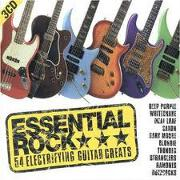 Essential Rock by Various