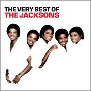 The Very Best Of The Jacksons by The Jacksons