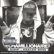 Ridin' by Chamillionaire feat. Tyree