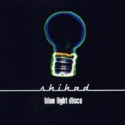 BLUE LIGHT DISCO by Shihad
