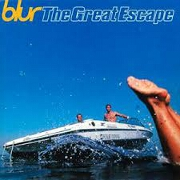 The Great Escape by Blur