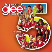 Glee: The Music Vol. 5 by Glee Cast