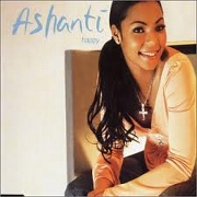 HAPPY by Ashanti