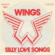 Silly Love Songs by Wings