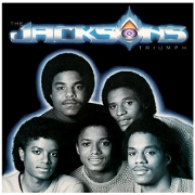 Triumph by The Jacksons