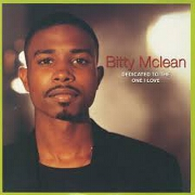 Dedicated To The One I Love by Bitty McLean