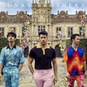 Sucker by Jonas Brothers