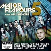 Major Flavours 5 by Various