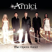 Opera Band by Amici Forever