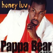 Honey Luv by Pappa Bear