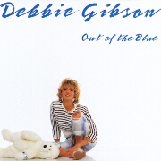 Out Of The Blue by Debbie Gibson