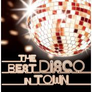 The Best Disco In Town by Various