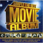 SIMPLY THE BEST MOVIE ALBUM by Various