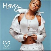 LOVE @ FIRST SIGHT by Mary J Blige & Method Man