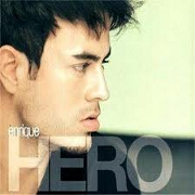 HERO by Enrique Iglesias