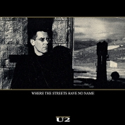 Where The Streets Have No Name by U2