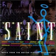 The Saint Soundtrack by Various