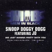 We Just Wanna Party With You by Snoop Dogg
