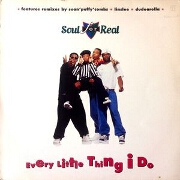 Every Little Thing I Do by Soul for Real
