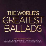 The World's Greatest Ballads by Various