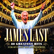 80 Greatest Hits by James Last