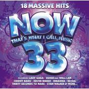 Now That's What I Call Music 33 by Various