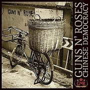 Chinese Democracy by Guns N Roses