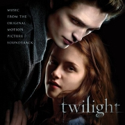 Twilight OST by Various
