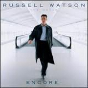 ENCORE - NZ EDITION by Russell Watson
