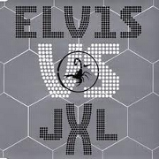 A LITTLE LESS CONVERSATION by Elvis vs JXL