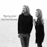 Raising Sand by Robert Plant And Alison Krauss