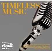 Timeless Music: The Best Of Coast Vol 2 by Various