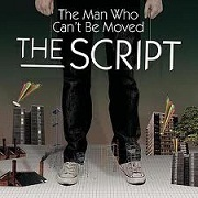 The Man Who Can't Be Moved by The Script