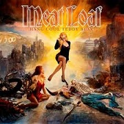 Hang Cool Teddy Bear by Meat Loaf