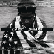 Wild For The Night by ASAP Rocky feat. Skrillex