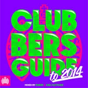 MOS Clubbers Guide To 2014 by Various