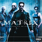 The Matrix by Soundtrack