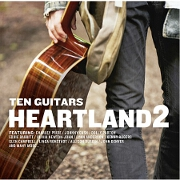 Ten Guitars: Heartland Vol. 2