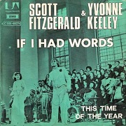 If I Had Words by Scott Fitzgerald & Yvonne Keeley