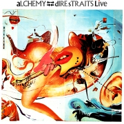 Alchemy by Dire Straits