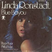 Blue Bayou by Linda Ronstadt