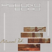 Autumnal Park by Pseudo Echo