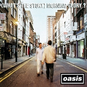 Morning Glory by Oasis