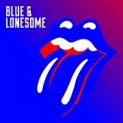Blue And Lonesome by Rolling Stones