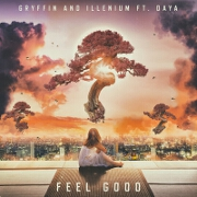 Feel Good by Gryffin And Illenium feat. Day