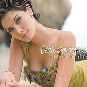 Out Of The Blue by Delta Goodrem
