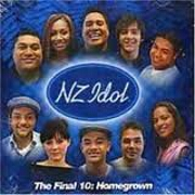 Homegrown by NZ Idol - The Final 10