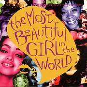 The Most Beautiful Girl In The World by Prince