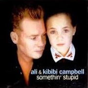 Something Stupid by Ali Campbell